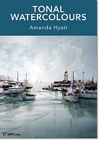 Tonal Watercolours DVD with Amanda Hyatt
