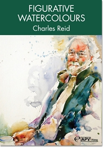 Figurative Watercolours with Charles Reid