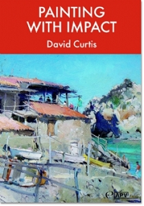 Painting with Impact with David Curtis