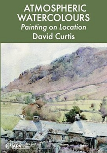 Atmospheric Watercolour - Painting on Location with David Curtis
