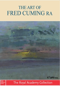 The Art of Fred Cuming, Fred Cuming Royal Academy Collection