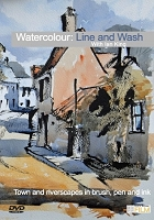 Watercolour: Line & Wash with  Ian King