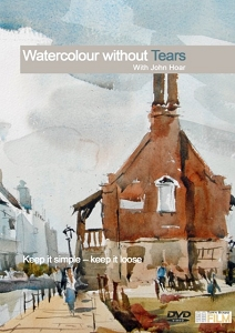 Watercolour Without Tears with John Hoar