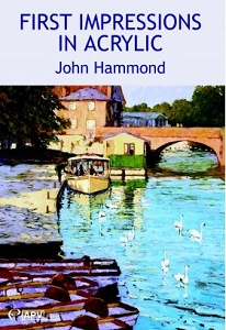 First Impressions in Acrylic with John Hammond