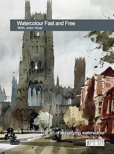 Watercolour Fast and Free with John Hoar