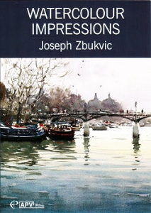 Watercolour Impressions with Joseph Zbukvic