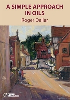 A Simple Approach in Oils with Roger Dellar