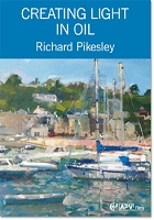 Creating Light in Oil with Richard Pikesley