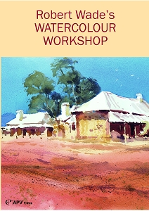 Watercolour Workshop with Robert Wade