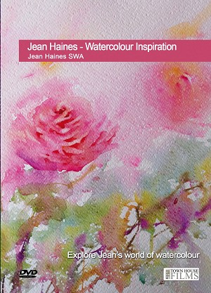 Watercolour Inspiration With Jean Haines
