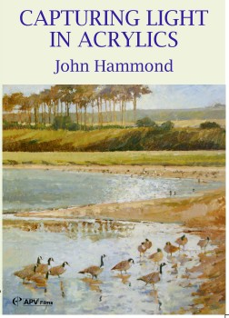 Capturing Light in Acrylics with John Hammond
