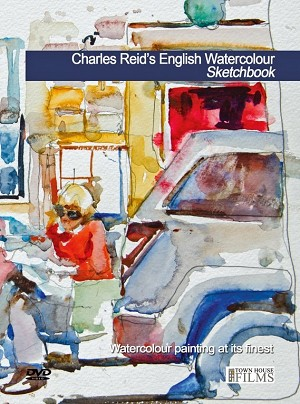 Charles Reid's English Watercolour Sketchbook