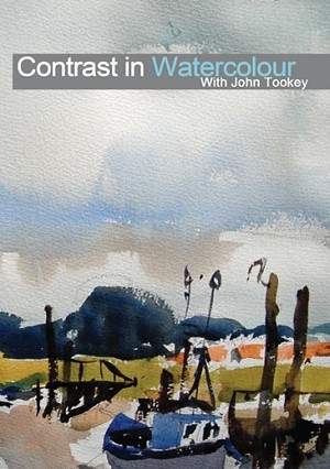 Contrast in Watercolour with John Tookey