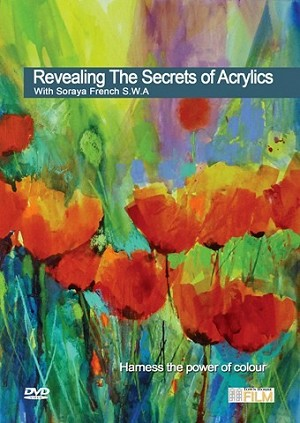Revealing the Secrets of Acrylics with Soraya French